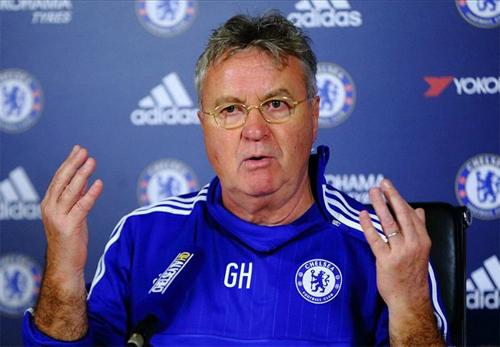 Hiddink xem Mikel là chìa khóa thành công cho Chelsea