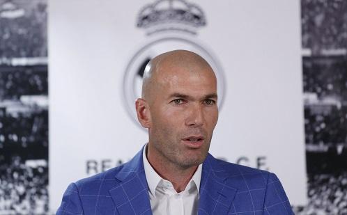 Zidane: 'Real sẽ đoạt một chức vô địch mùa này'