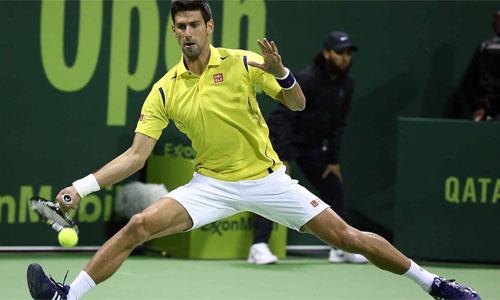 Djokovic mở màn mùa giải 2016 bằng chiến thắng