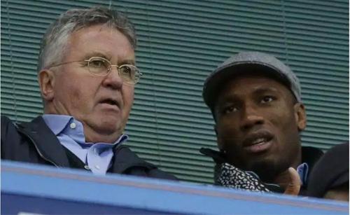 Chuyển nhượng 7/1: Drogba có thể giải nghệ, trở về Chelsea
