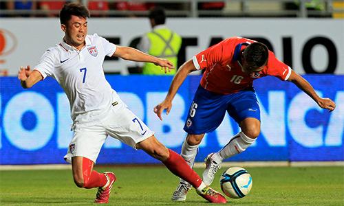 Lee Nguyễn bất ngờ được trở lại tuyển Mỹ