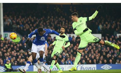 Man City thất thế ở bán kết Cúp Liên đoàn