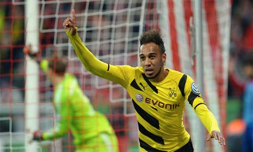 Sao Dortmund vượt Yaya Toure, đoạt Quả bóng Vàng châu Phi