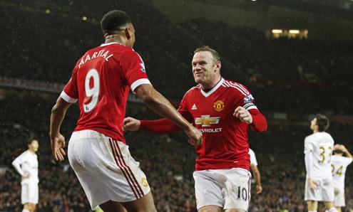 Lawrenson: 'Man Utd, Chelsea và Arsenal sẽ đi tiếp ở FA Cup'