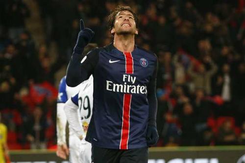 PSG trên ngôi đầu Ligue I với khoảng cách 22 điểm