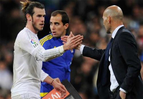 Zidane: 'Real sẽ tiếp tục giành những chiến thắng lớn'