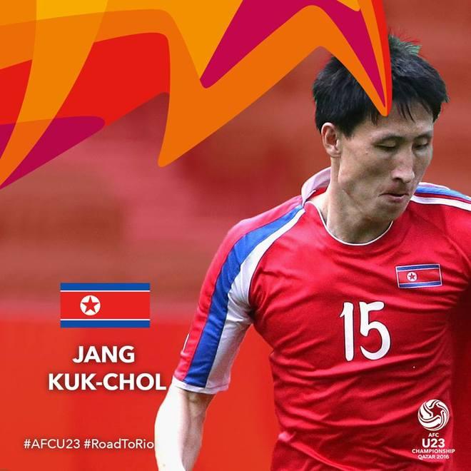 Công Phượng trong nhóm cầu thủ đáng xem nhất giải U23 châu Á - ảnh thể thao
