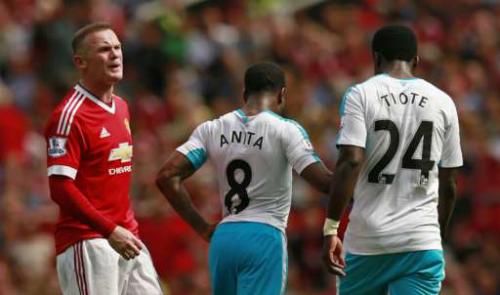 Lawrenson: 'Man Utd đứt mạch thắng, Arsenal hòa Liverpool'