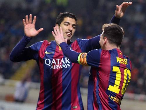 Messi bầu Quả bóng vàng cho Suarez, Ronaldo chọn Benzema