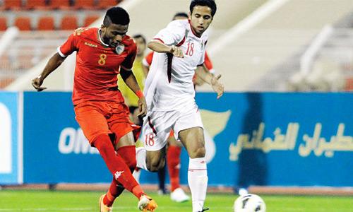 Đội trưởng U23 Jordan xếp U23 Việt Nam 'ở chiếu dưới'