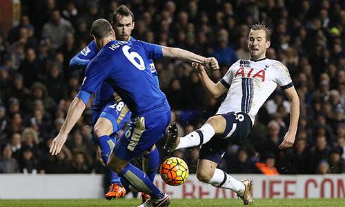 Tottenham quyết giữ chân Harry Kane bằng hợp đồng dài hạn