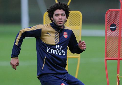 Tân binh của Arsenal mơ 'ăn ba' mùa này