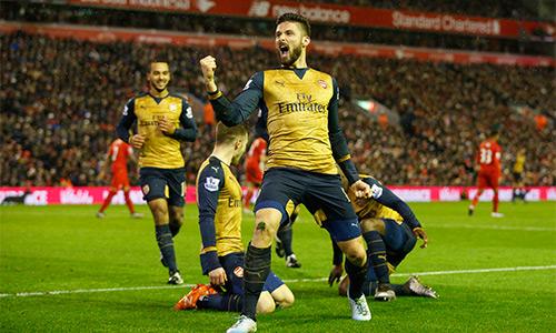Parlour: 'Hai trận tới tác động lớn đến cơ hội vô địch của Arsenal'