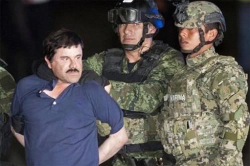 Trùm ma túy El Chapo từng muốn mua đứt Chelsea