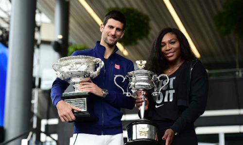 Djokovic và Federer không thể gặp nhau ở chung kết Australia Mở rộng