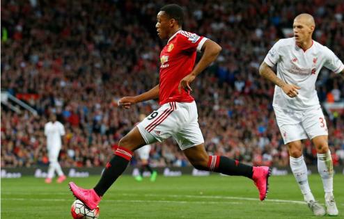 Lawrenson: 'Man Utd hòa Liverpool, Arsenal thắng Stoke'