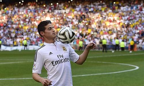 Real Madrid và mặt trái tích cực từ án cấm chuyển nhượng