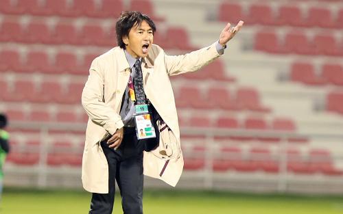 HLV Miura: 'Kết cục đã khác, nếu U23 Việt Nam được hưởng phạt đền'