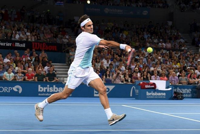 Đối thủ hy vọng Djokovic tự thua ở Australia Mở rộng 2016 - ảnh thể thao