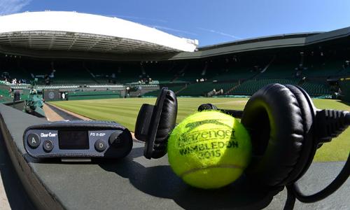 Wimbledon bị nghi có dàn xếp tỷ số