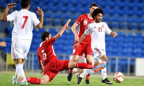 Jordan hòa UAE, Việt Nam sớm dừng bước ở giải U23 châu Á