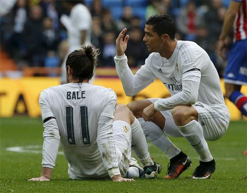 Real trả giá đắt cho chiến thắng thứ hai của triều đại Zidane