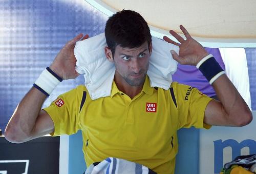 Djokovic từng bị gạ bán độ với giá 200.000 đôla