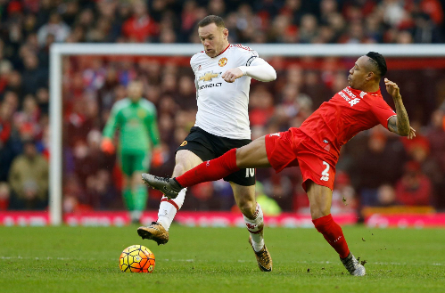 Bí mật giúp Man Utd chuyển mình hạ Liverpool