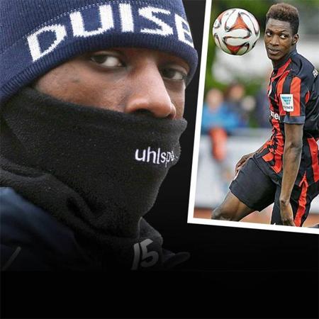 Cầu thủ bị nghi khai gian 9 tuổi để chơi cho AC Milan