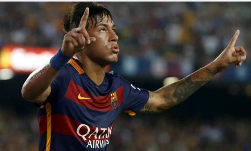 Danh thủ Real tin Neymar sẽ sớm giành Quả bóng Vàng