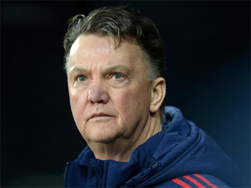 Lịch sử vẻ vang cho thấy Van Gaal có cơ hội vô địch với Man Utd