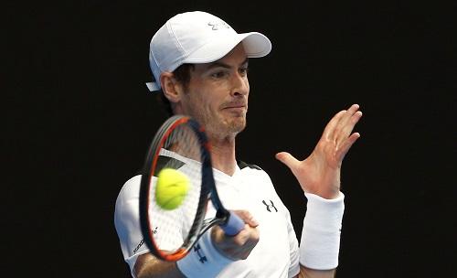 Murray, Wawrinka ghi tên vào vòng ba Australia Mở rộng