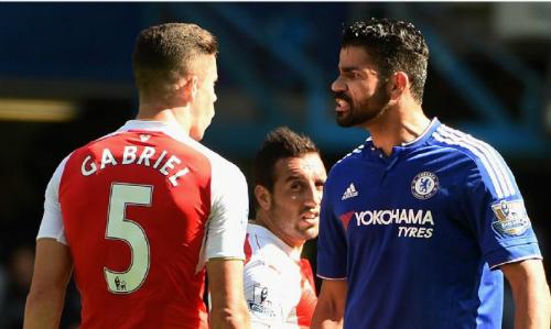 Wenger cảnh báo Arsenal về cuộc chiến với Diego Costa