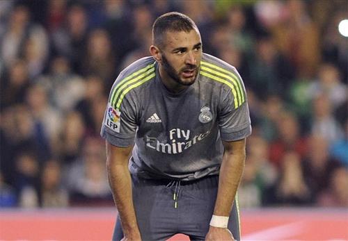 Zidane mất mạch thắng liên tiếp với Real Madrid