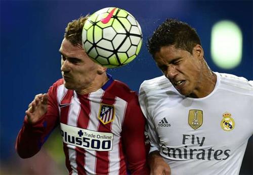 Real và Atletico đón tin vui về kỳ chuyển nhượng mùa đông
