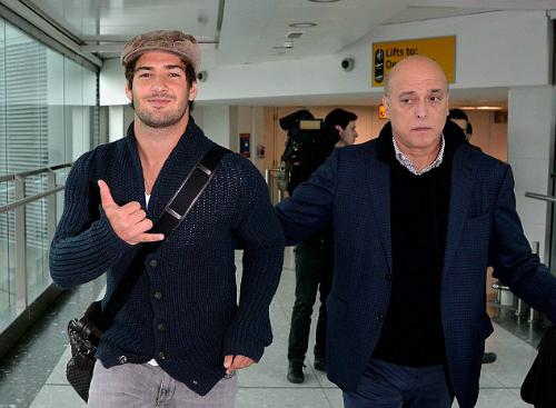 Pato: 'Chelsea là nhà mới của tôi'