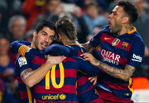 Vượt qua sợ hãi, Barca vào bán kết Cup Nhà vua
