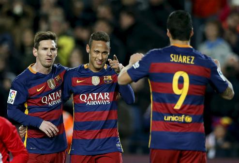 Neymar: 'Tôi không thi đấu vì Quả bóng Vàng'