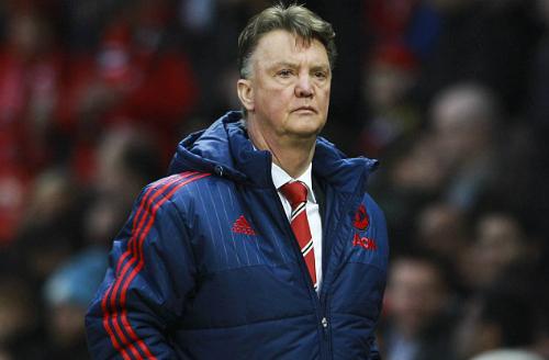 Van Gaal: 'Tôi đã bị sa thải ba lần'
