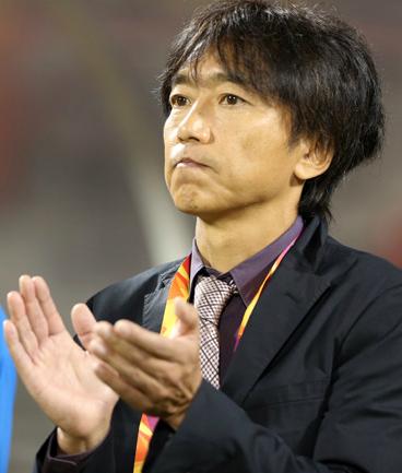 HLV Miura biết bị sa thải trước khi VFF họp
