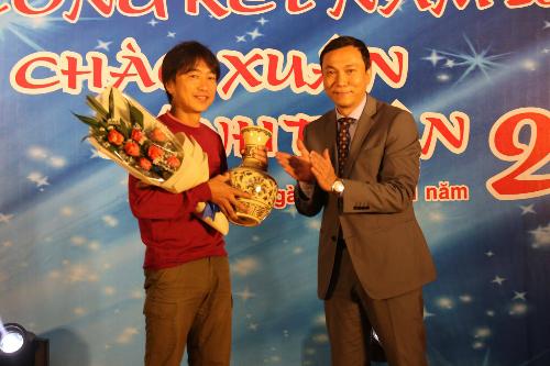 HLV Miura: 'Việt Nam đã cho tôi kỷ niệm khó quên'