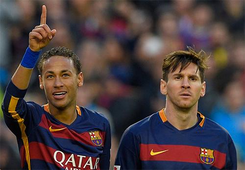 Messi và Neymar làm Barca đau đầu vì lộ trình tăng lương