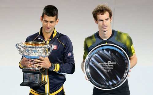 Djokovic - Murray: Giới hạn của kẻ thách thức