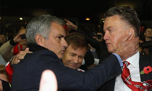 Henry: 'Man Utd nên sớm chia tay Van Gaal, mời Mourinho'