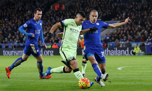 Lawrenson: 'Man City thắng Leicester, Chelsea hòa Man Utd'