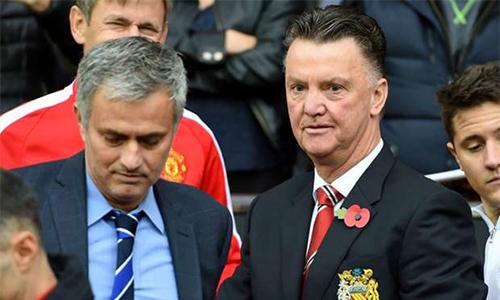 Sky Sport: 'Man Utd sắp hoàn tất hợp đồng với Mourinho'