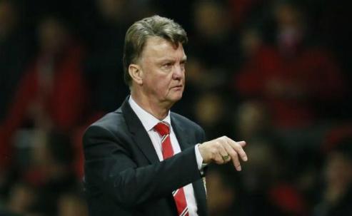 Van Gaal: 'Mourinho tới Man Utd chỉ là điều vô nghĩa'