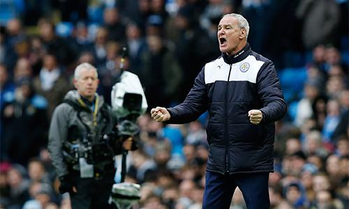 Ranieri tiết lộ bí mật làm nên thành công của Leicester City