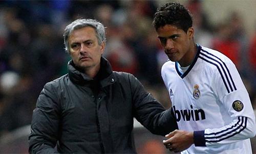 Mourinho muốn có trung vệ trụ cột của Real nếu dẫn dắt Man Utd