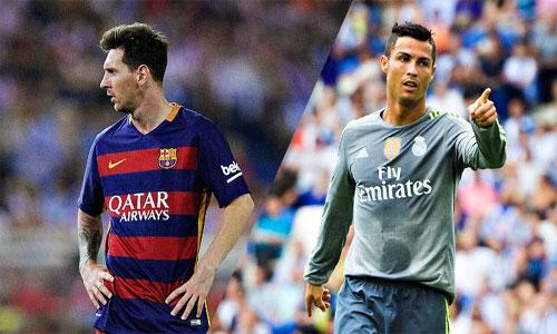Eriksson: 'Ronaldo và Messi sẽ đầu quân cho các đội bóng Trung Quốc'